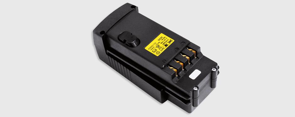 Batteria ITA25